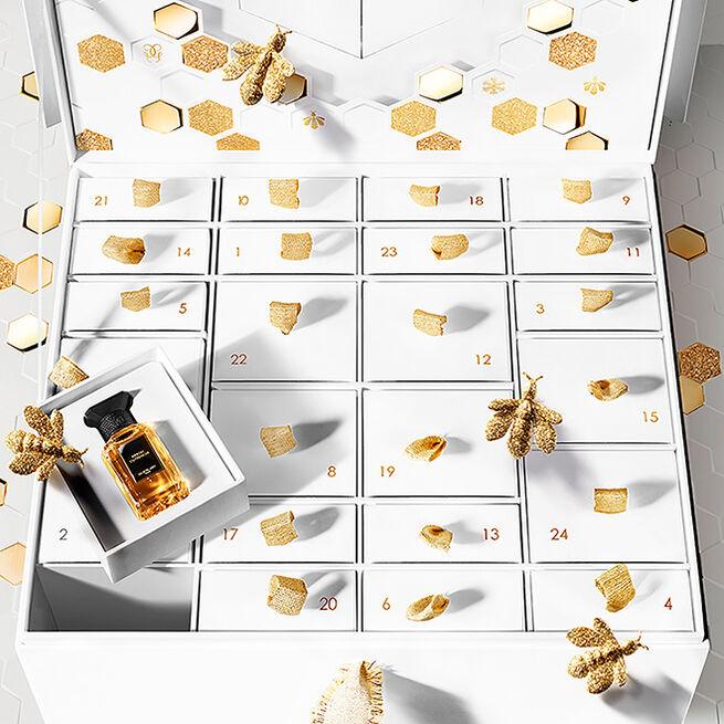 Guerlain Advent Calendar 2021