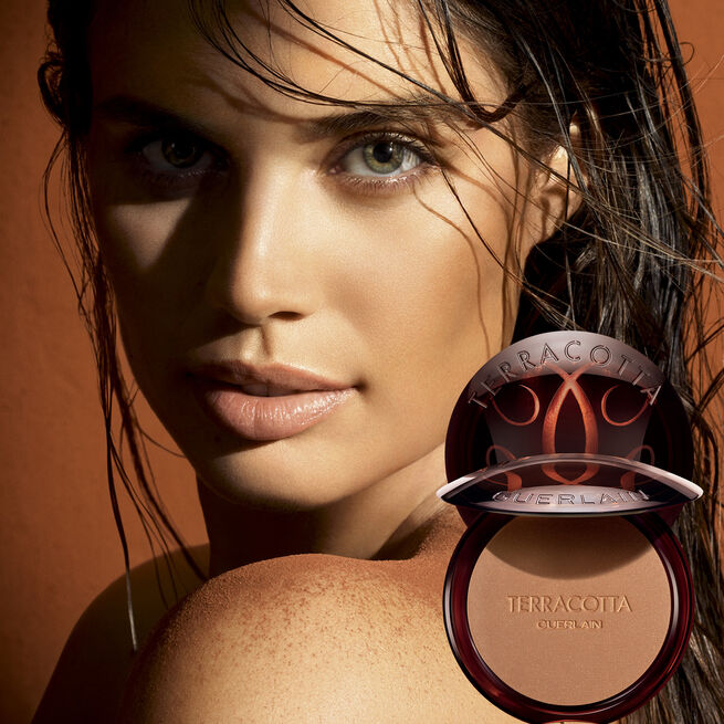 The Bronzing Powder - 96% naturally-derived ingredients (See 5/5)