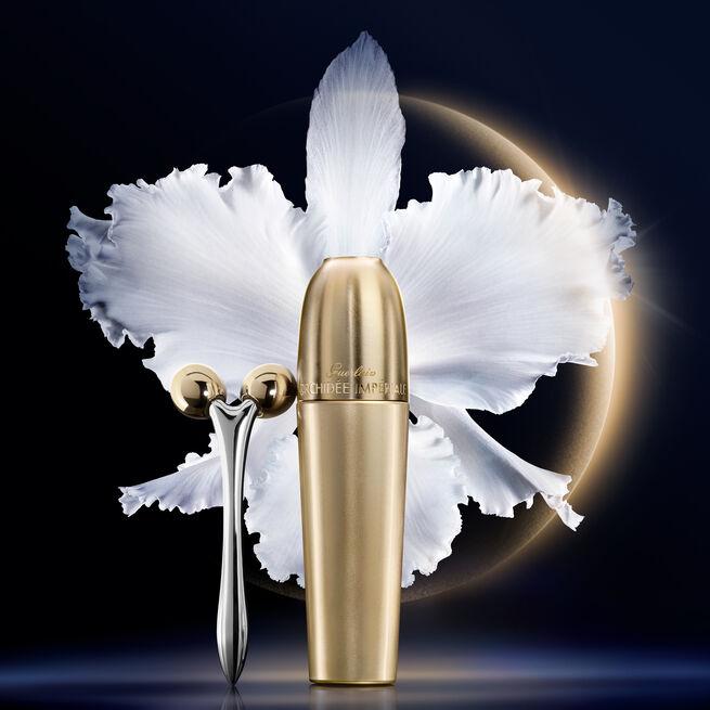 Orchidée Impériale ⋅ El Sérum de Noche ⋅ GUERLAIN