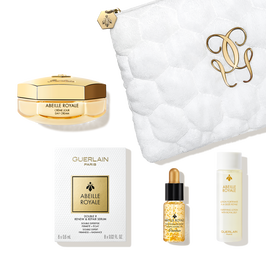 Abeille Royale Cream age-defying programme