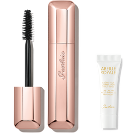 MAD EYES Mad Eyes Mascara and Eye Cream Abeille Royale Set