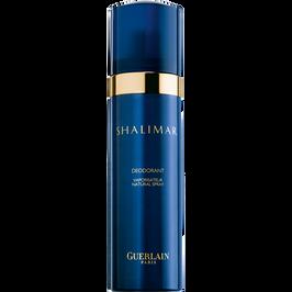 Shalimar Desodorante natural en spray