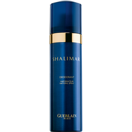 Shalimar Deodorant natural spray