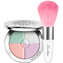 Colour-Correcting, blotting and Lighting Powder & Brush (See the picture 1/1)