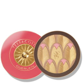 Terracotta Pacific Avenue Bronzing & Blush Powder
