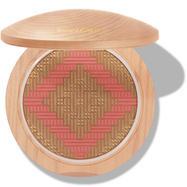 Terracotta Brazilian Beach Bronzer & blush powder