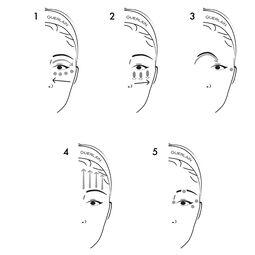Gold Eyetech definierendes Augenserum (See 3/4)