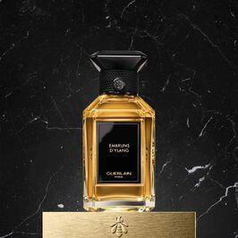 L'Art & La Matière Embruns d'Ylang – Eau de Parfum