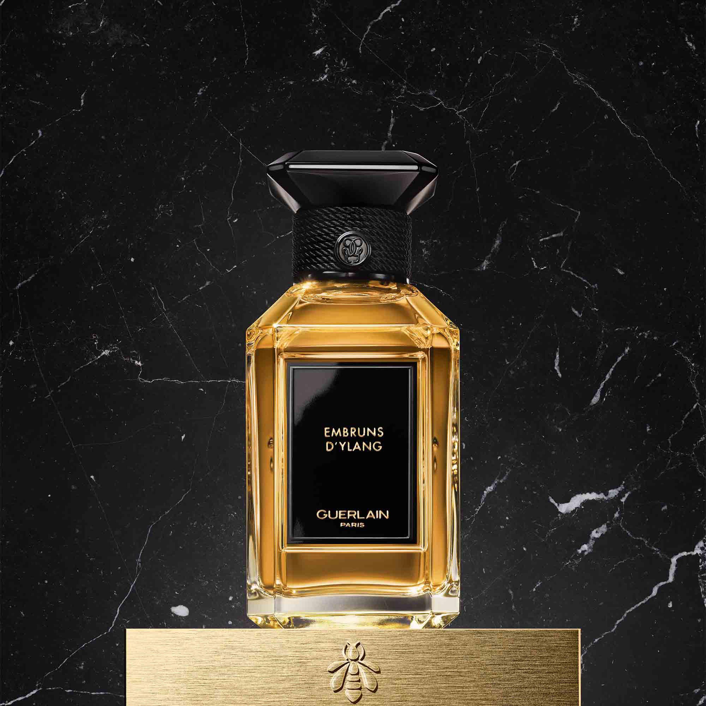 Embruns d'Ylang – Eau de Parfum (Voir l'image 1/5)