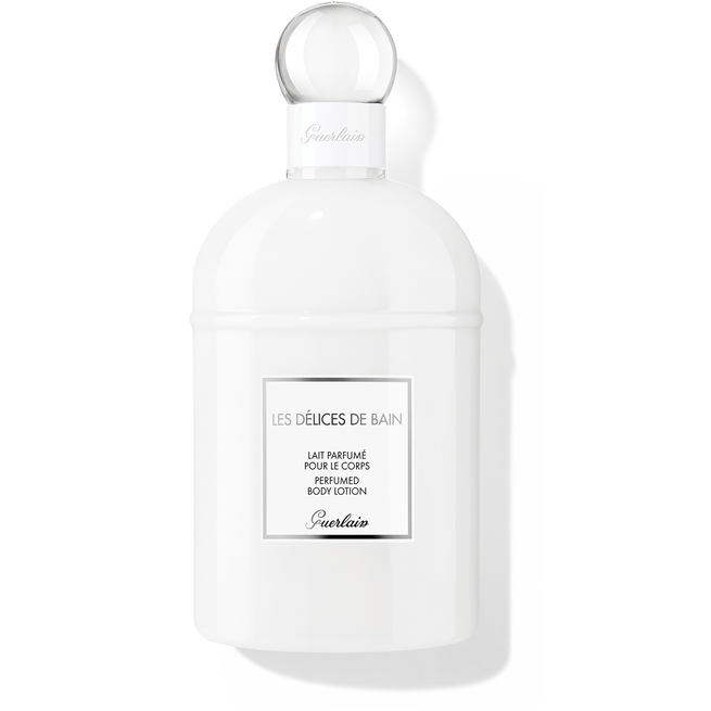 Perfumed body lotion (See 1/1)