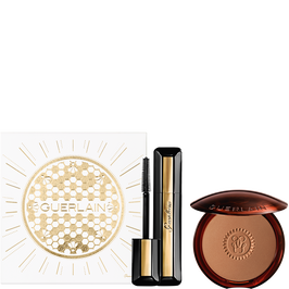 My Beauty set Bronzing Powder and Mascara