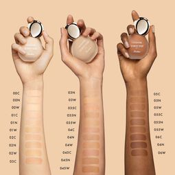 High Perfection foundation 24H wear - SPF 15 (See 4/5)