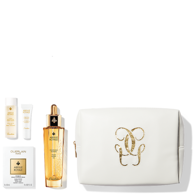 Age-Defying Oil Set (See 1/1)