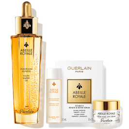 Abeille Royale Oil Age-Defying Programme