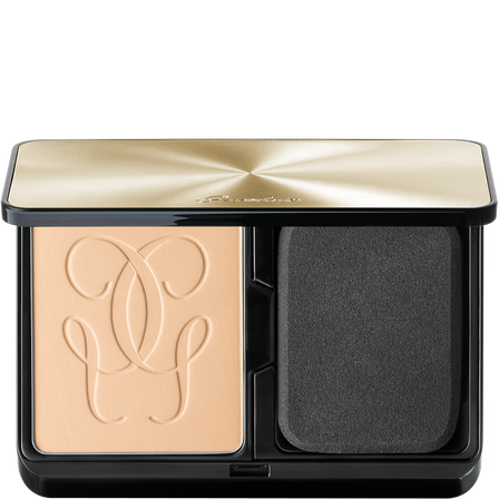 Compact powder foundation (See 1/1)