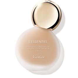 L'Essentiel High Perfection foundation 24H wear - SPF 15