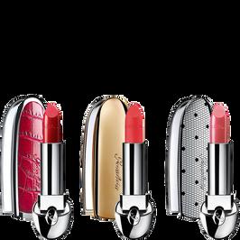 Rouge G de Guerlain Kit de tres barras de labios