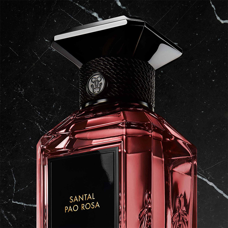 Santal Pao Rosa – Eau de Parfum (See the picture 5/6)