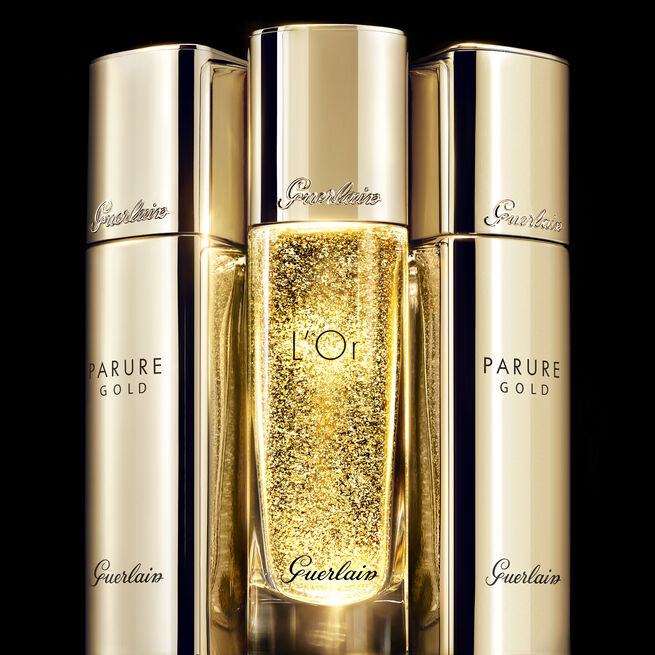 Radiance Concentrate with Pure Gold (See 3/3)