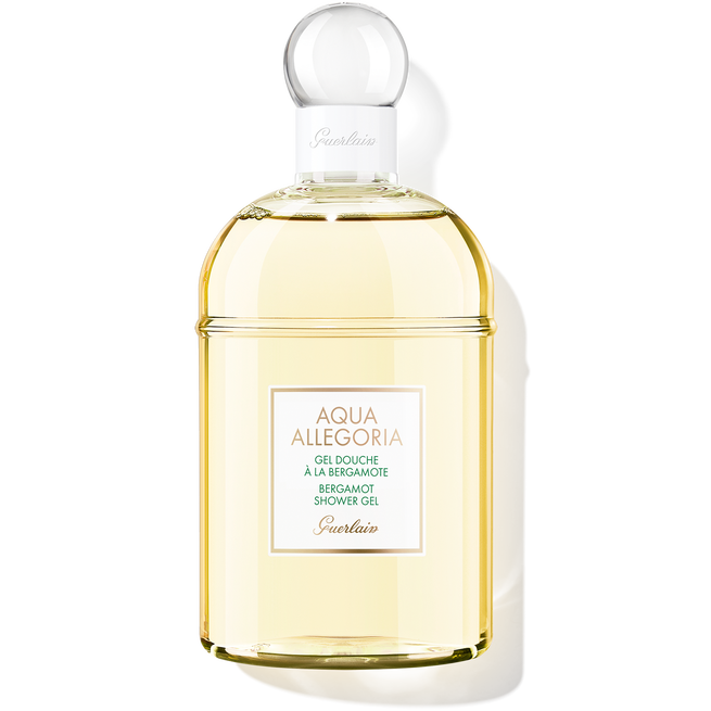 Shower Gel scented with Bergamote (See 1/1)