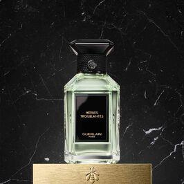 L'Art & La Matière Herbes Troublantes – Eau de Parfum