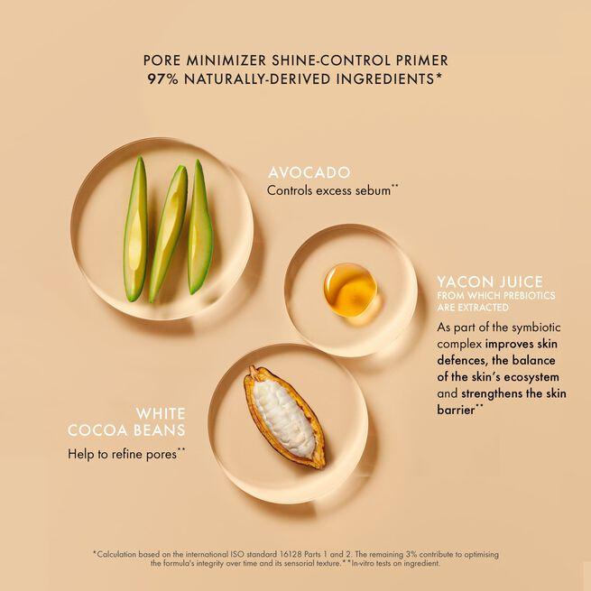 Праймер для сужения пор и устранения жирного блеска (See 5/5)
