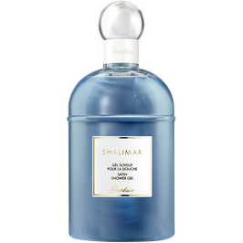 Shalimar Satin shower gel