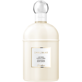Shalimar Sensational body lotion