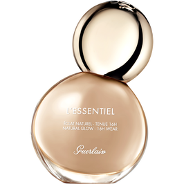L'essentiel  Natural glow foundation 16h wear
