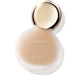 L'Essentiel High Perfection foundation 24H wear