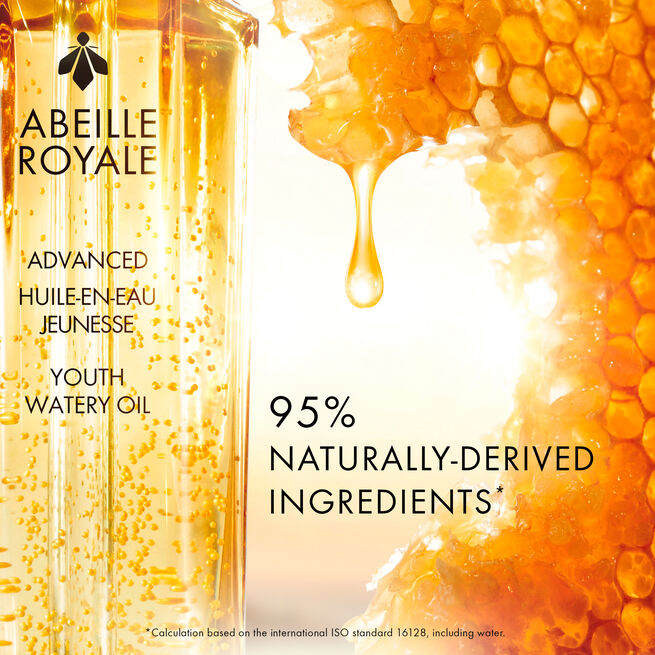 Advanced Youth Watery Oil (See 3/6)