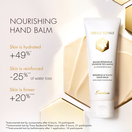 Revitalizing Youth Hand Balm (See 2/4)