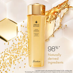 Fortifying Lotion with Royal Jelly (See 4/5)