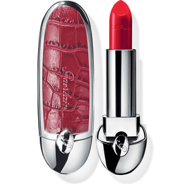 Rouge G de Guerlain The Satin & Matte Lipstick Shades