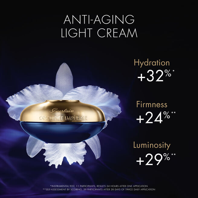 The Light Cream (See 3/4)