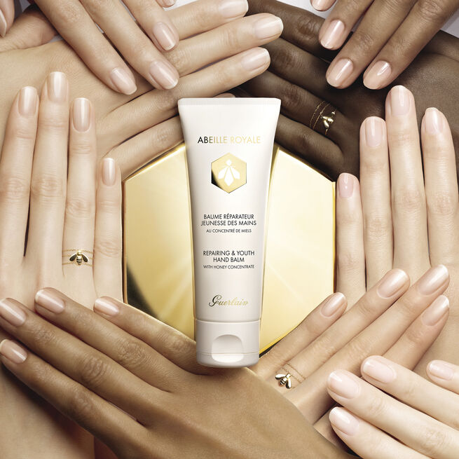 Revitalizing Youth Hand Balm (See 4/4)