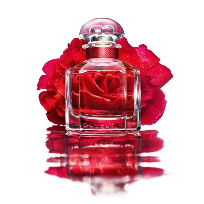 Eau de Parfum Bloom of Rose (See 4/4)