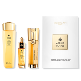 Abeille Royale Anti-Aging Bestsellers Skincare Set