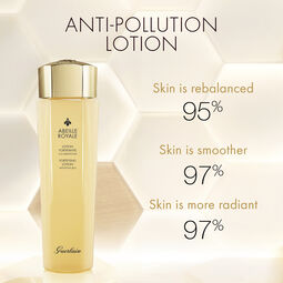 Fortifying Lotion with Royal Jelly (See 3/5)