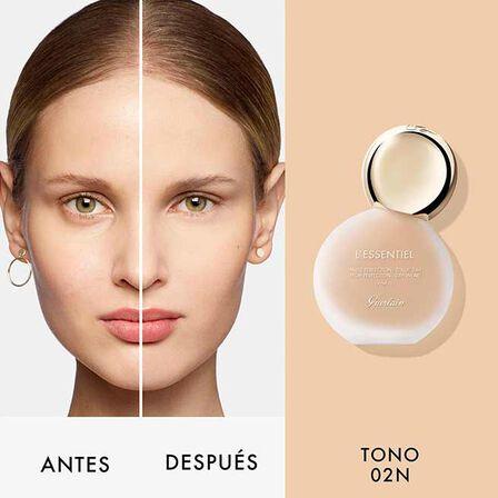 Base de maquillaje alta perfección 24 horas - IP 15 (See 3/5)