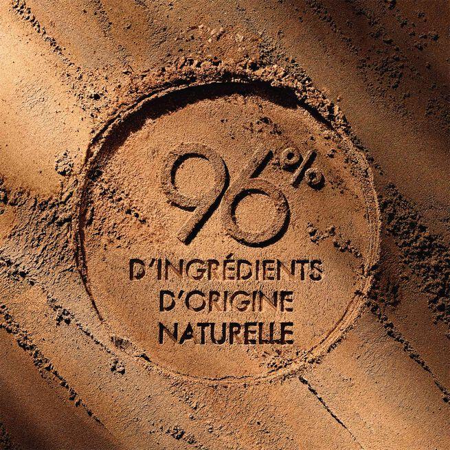 La Poudre Bronzante - 96% d'ingrédients d'origine naturelle (Voir 2/5)