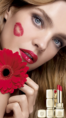 NEU - KissKiss Shine Bloom