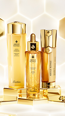 ABEILLE ROYALE – 10 Years of Beautiful Repair