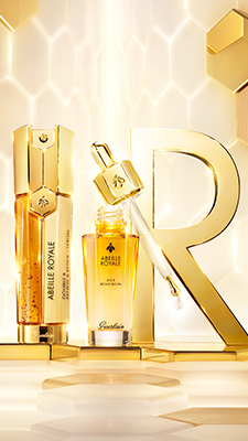 NOUVEAU - Abeille Royale Eye R Repair Serum