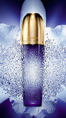 NEW - Orchidée Impériale The Micro-Lift Concentrate