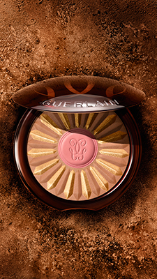 NEW - Terracotta Summer Edition Bronzing Powders