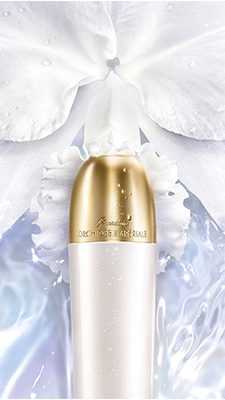 NEW -  Orchidée Impériale  The Radiance Essence-in-Lotion