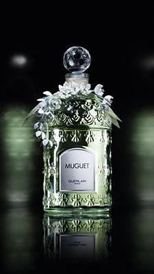 EXCEPTIONAL CREATION – Muguet