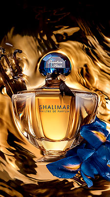 SHALIMAR - The New Shalimar Philtre