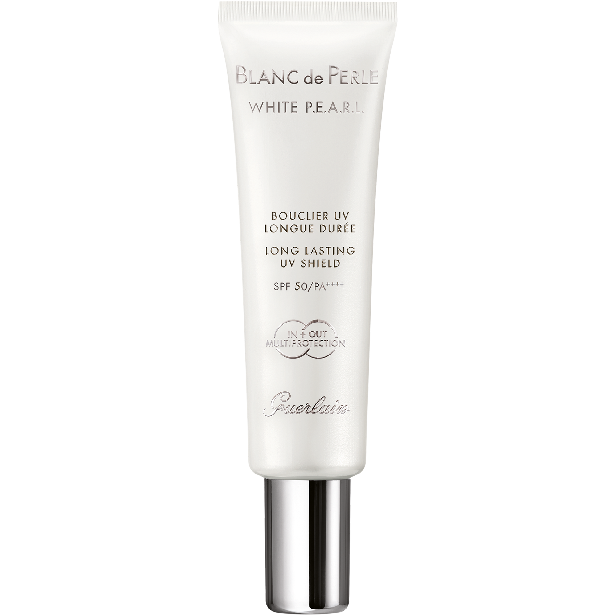 Blanc de Perle Long Lasting UV Shield